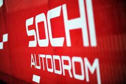 Sochi Autodrom logo