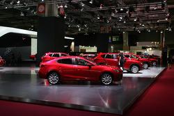 Mazda Standı