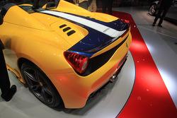 Ferrari 456 Speciale Aperta