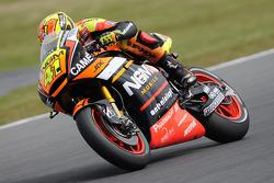Алейш Еспаргаро, NGM Forward Racing Yamaha