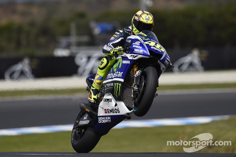 Grand Prix von Australien 2014 auf Phillip Island