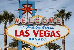 La muestra de Las Vegas