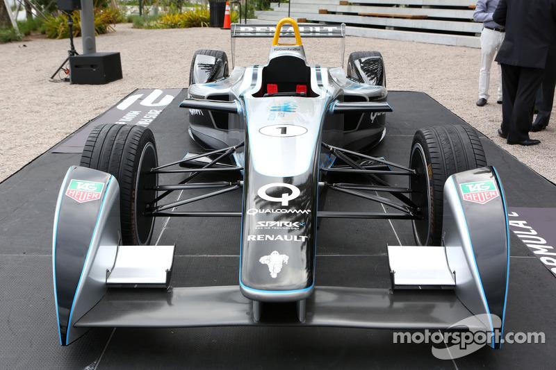 El Spark-Renault STR_01E