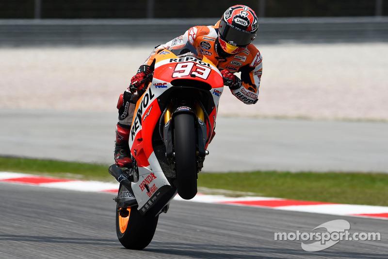 #18 MotoGP Malaysia 2014