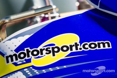 Herbst-Kartmeisterschaft in Homestead