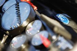 NASCAR göstergeleri