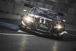 #1 Belgian Audi Club Team WRT Audi R8 LMS Ultra: César Ramos, Laurens Vanthoor