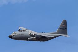 Amerika Hava Kuvvetleri uçuşu