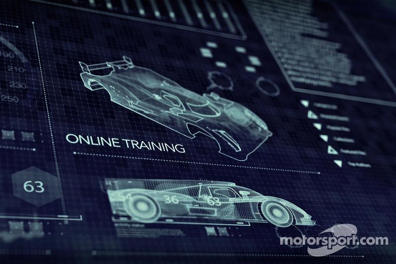 Project Brabham: The App