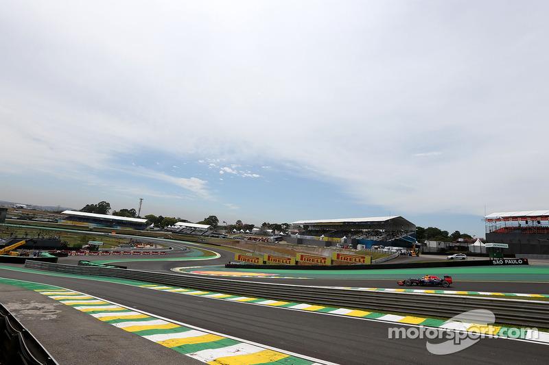 Daniel Ricciardo, Red Bull Racing 07