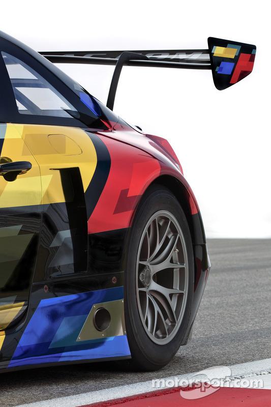Novo Cadillac ATS-V R GT3 Spec Race Car