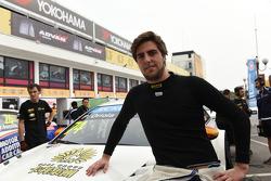 Pepe Oriola, Chevrolet RML Cruze TC1, Campos Racing