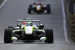 Richard Goddard, Three Bond con  T-Sport Dallara F312 NBE