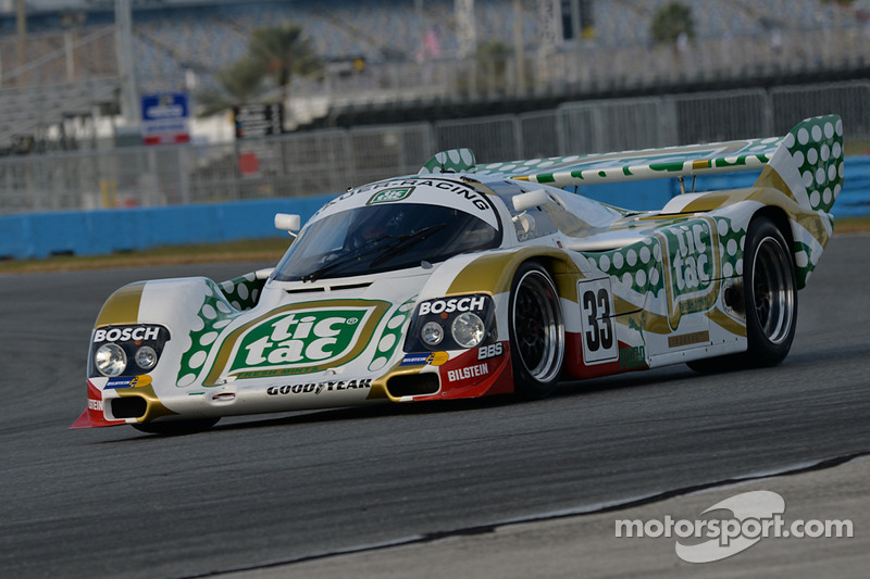 1988 Porsche 962