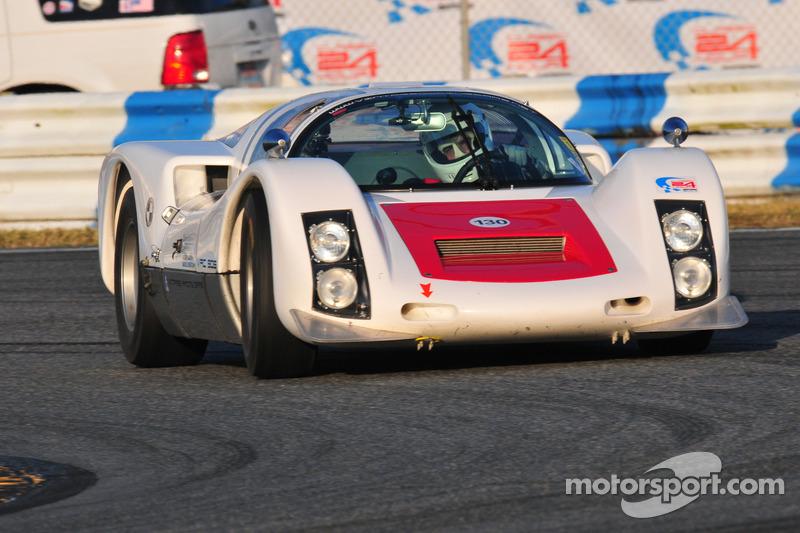 1966 VRC Porsche 906