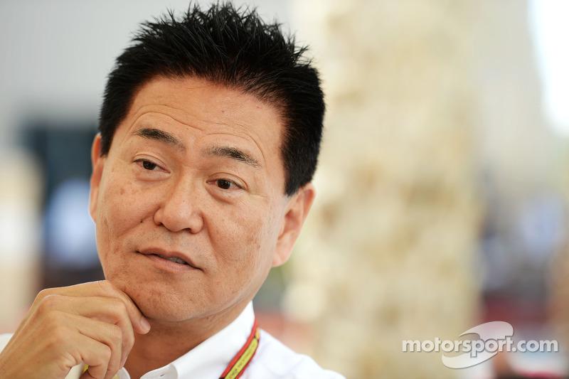 Yasuhisa Arai, Direttore Honda Motorsport