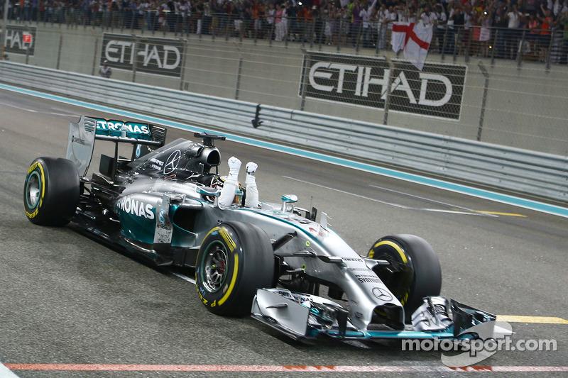 #33: Abu Dhabi 2014