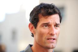 Mark Webber, Porsche Team WEC-coureur