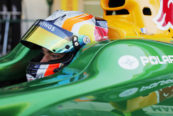 Pierre Gasly, Caterham Racing