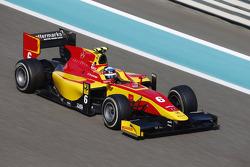 Simon Trummer, Racing Engineering