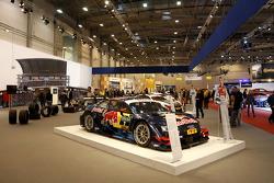 Audi DTM coche