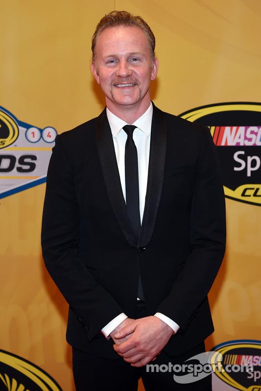 Personaggio televisivo Morgan Spurlock