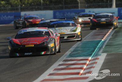 Final Mundial de Ferrari