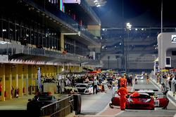 #88 Dragon Racing 法拉利 458 GT3:
