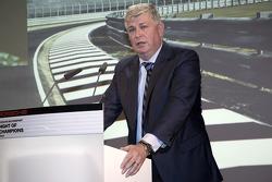 Wolfgang Hatz, Porsche