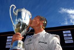 1. David Coulthard