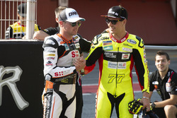 Sam Lowes, Swiss Innovative Investors Dominique Aegerter, Kiefer Racing