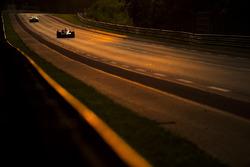 #33 Jackie Chan DC Racing Ligier JSP217 Gibson: David Cheng, Nicholas Boulle, Pierre Nicolet, #34 Jackie Chan DC Racing Ligier JSP217 Gibson: Ricky Taylor, Côme Ledogar, David Heinemeier Hansson