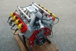 Moteur Ilmor/Chevrolet