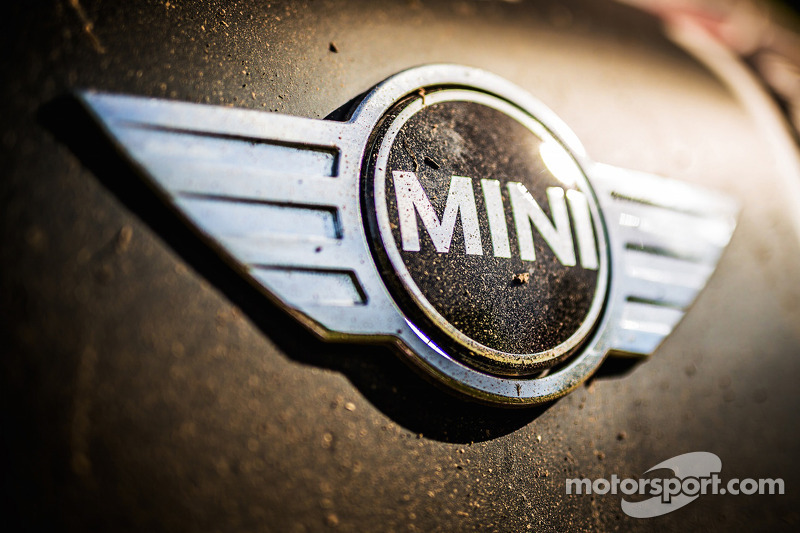 Mini Countryman, Detail