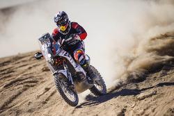 #27 KTM: Matthias Walkner