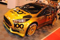 M-Sport Ford Fiesta 100
