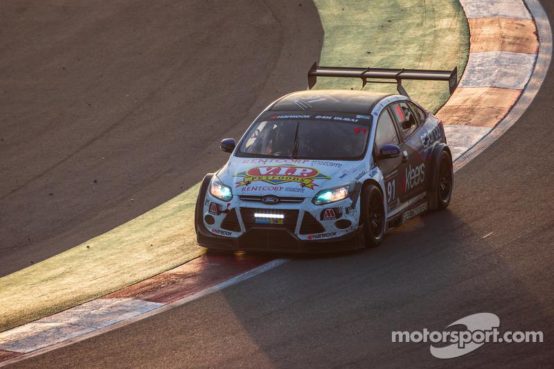 #91 MARC Cars,澳大利亚MARC,福克斯V8: Keith Kassulke, Tony Alford, Peter Leehmhuis, Malcolm Niall
