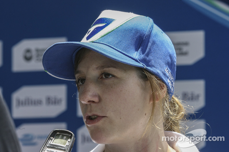 Fórmula E Michela Cerruti, Trulli Formula E Team