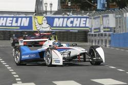 让-埃里克·维尼, Andretti电动方程式赛车队