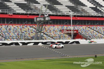 SCC : Essais de janvier à Daytona