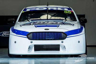 Ford Falcon FG X unveil