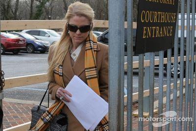 Kurt Busch court hearing