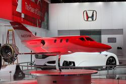Honda-Stand