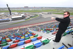 Richard Childress, Richard Childress Racing