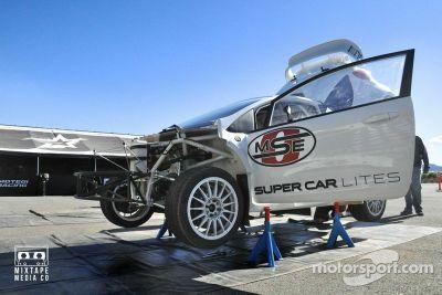 DirtFish Motorsports aankondiging