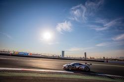 #15 Glorax Racing Ferrari 458 Italia GT3: Andrey Birzhin Alexandrovich, Rino Mastronardi, Dimitri Deverikos, Gabriele Lancieri, Isaac Tutumlu