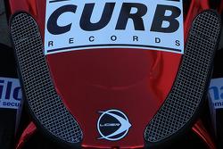 #60 Michael Shank Racing mit Curb/Agajanian, Ligier JS P2 Honda, Detail
