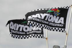Daytona, Flaggen