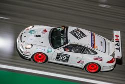 #59 HRT Performance,保时捷997杯: Harald Hennes, Indy Dontje, Olivier Baron, Kim Holmgaard, Kasper Jensen