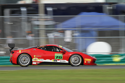#78 Newport Sahili Ferrari 458: Al Hegyi
